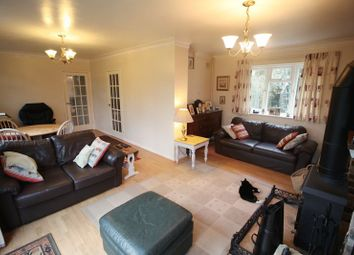 Thumbnail 3 bed link-detached house for sale in Marlborough Rise, Hemel Hempstead