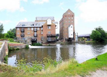 Thumbnail 2 bedroom flat to rent in Daniel Lambert Mill, Cox's Lock