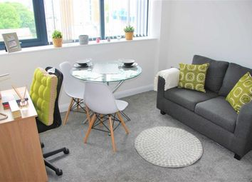 Thumbnail 1 bedroom flat to rent in Charles Street, Manchester