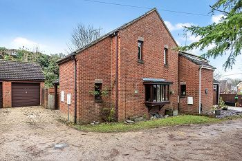 Thumbnail 3 bed semi-detached house for sale in Cannimore Close, South Street, Warminster
