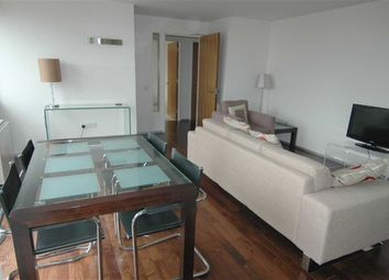 Thumbnail 1 bed flat to rent in Dingley Street, Islington, London