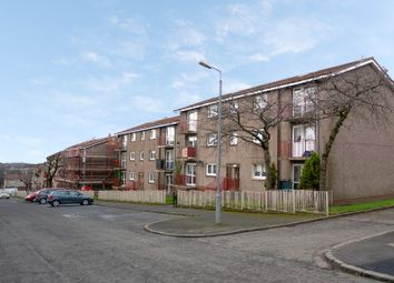 Thumbnail 2 bedroom flat to rent in Kippen Street, Airdrie, North Lanarkshire