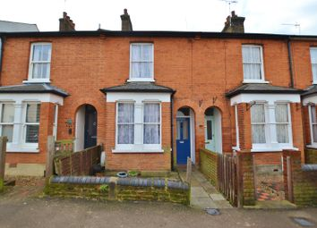 Thumbnail 2 bedroom terraced house for sale in Sebright Road, High Barnet, Hertfordshire