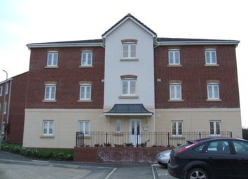 Thumbnail 2 bed flat to rent in Longacres, Bridgend