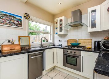 Thumbnail 3 bed end terrace house for sale in Lakehall Road, Thornton Heath