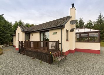 Thumbnail 3 bed bungalow for sale in Struan, Isle Of Skye, Highland
