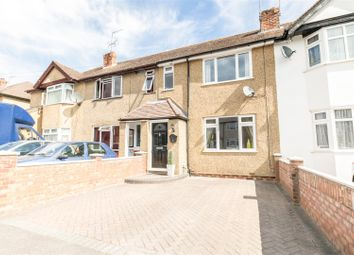 Thumbnail 3 bed terraced house for sale in Forest Road, Windsor