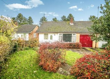 Thumbnail 3 bed bungalow for sale in Winchester Way, Gresford, Wrexham, Wrecsam