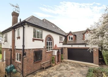 6 bed detached house for sale in Kent House Road, Beckenham BR3
