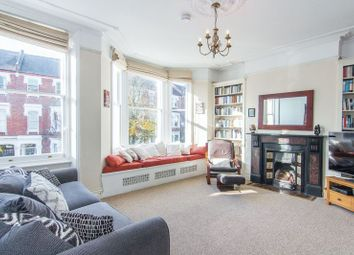 Thumbnail 4 bed flat for sale in Saltram Crescent, Maida Vale