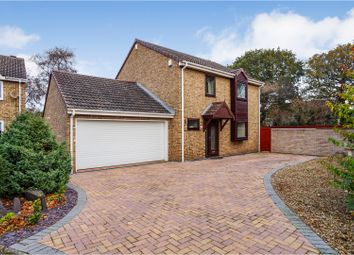 Thumbnail 4 bed detached house for sale in Hurworth Hunt, Newton Aycliffe