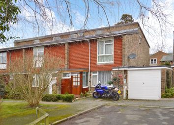 Thumbnail 3 bed property for sale in Newlands Crescent, East Grinstead