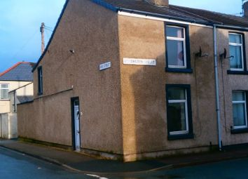 Thumbnail 3 bed terraced house to rent in King Street, Millom