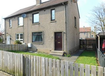 Thumbnail 2 bedroom semi-detached house to rent in Hardhill Place, Armadale, Bathgate