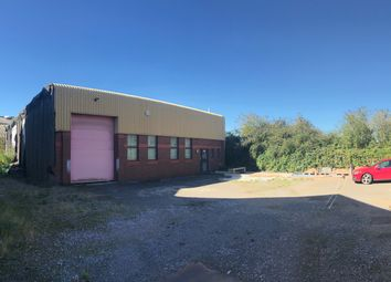 Thumbnail Industrial for sale in Norcutt Road, Twickenham