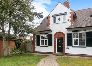 Thumbnail 3 bed detached house for sale in Buckwood Close, Hazel Grove, Stockport