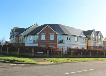 Thumbnail 2 bedroom flat for sale in Holzwickede Court, Louviers Road, Weymouth, Dorset