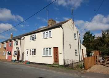 Thumbnail 2 bed cottage for sale in The Street, Salcott, Maldon
