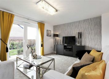 Thumbnail 2 bed semi-detached house for sale in Lyndon Park, Great Harwood, Lancashire