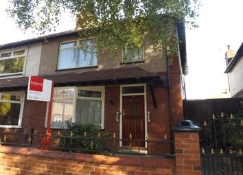 Thumbnail 3 bed property to rent in Brooklands Avenue, Leigh