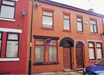 Thumbnail 2 bedroom terraced house for sale in Birkdale Street, Manchester
