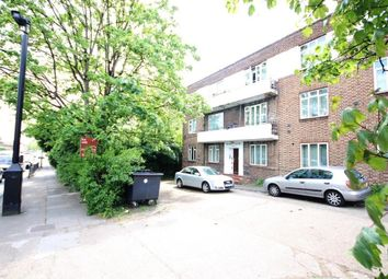 Thumbnail 2 bed flat to rent in Blackbird Hill, London