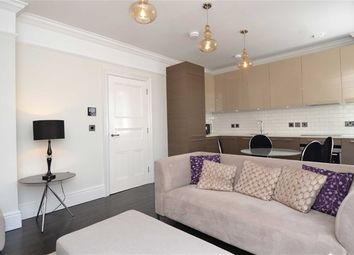 Thumbnail 1 bed flat for sale in Artillery Row, London