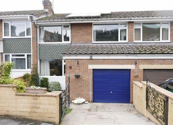 Thumbnail 3 bedroom terraced house for sale in Court Meadow, Wotton-Under-Edge