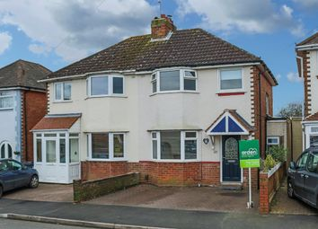 Thumbnail 3 bed semi-detached house for sale in Courtway Avenue, Hollywood, Birmingham