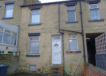 2 bed terraced house for sale in Harewood Street, Bradford, West Yorkshire BD3