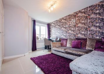 Thumbnail 2 bed town house for sale in Northfield Lane, South Kirkby, Pontefract