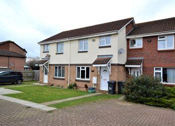 3 bed terraced house for sale in Farmington Close, Abbeymead, Gloucester, Gloucestershire GL4