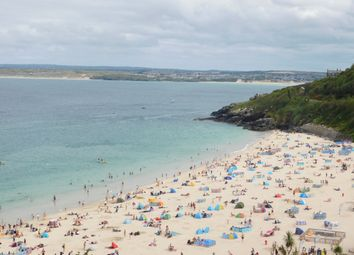 Thumbnail 1 bed flat for sale in Carrack Widden, The Terrace, St. Ives