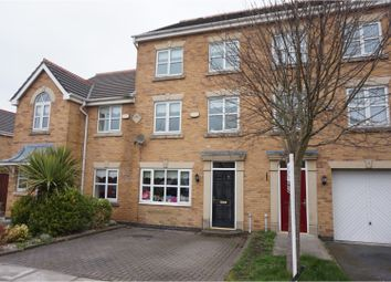 Thumbnail 3 bed town house for sale in Dapple Heath Avenue, Melling
