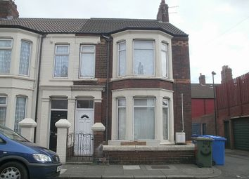 Thumbnail 2 bed property for sale in Arthur Street, Redcar