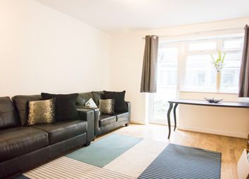 Thumbnail 5 bed flat to rent in Victoria Court Mews, Victoria Road, Hyde Park, Leeds