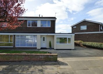 Thumbnail 4 bedroom property to rent in Bolton Close, Newton Hall, Durham