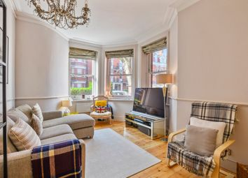Thumbnail 3 bedroom flat for sale in Castellain Road, Maida Vale
