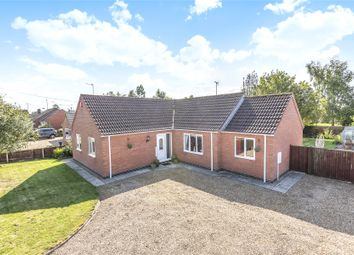Thumbnail 3 bed bungalow for sale in Main Road, Holbeach Drove