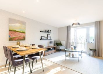 Thumbnail 2 bed flat for sale in Thames Corner, Sunbury