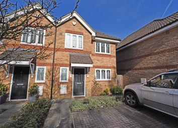 4 bed semi-detached house to rent in Loncin Mead Avenue, New Haw, Addlestone KT15