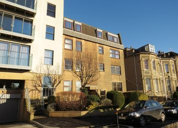 Thumbnail 1 bedroom flat for sale in Royal York Villas, Clifton, Bristol