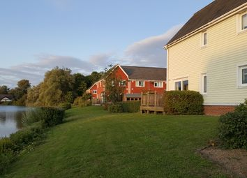 Thumbnail 3 bed end terrace house for sale in New Hythe Lane, Larkfield, Aylesford