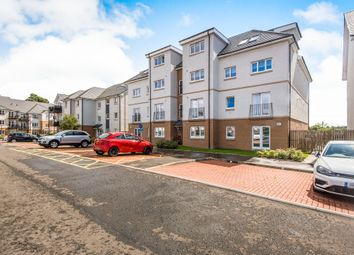Thumbnail 1 bed flat for sale in Rollock Street, Stirling