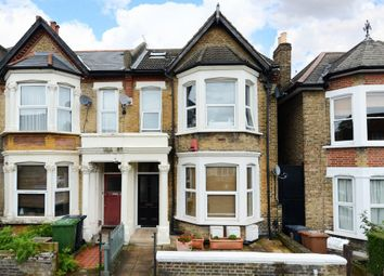 Thumbnail 1 bed flat for sale in Comerford Road, Brockley, London