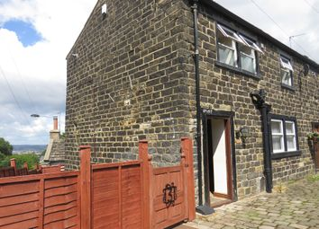 Thumbnail 3 bed cottage for sale in Brownroyd Hill Road, Wibsey, Bradford