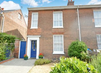 3 bed semi-detached house for sale in Victoria Street, Norwich, Norfolk NR1
