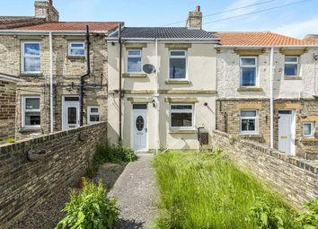 Thumbnail 3 bed terraced house to rent in York Street, Stanley