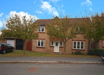 Thumbnail 4 bed detached house for sale in Devlin Road, Ipswich