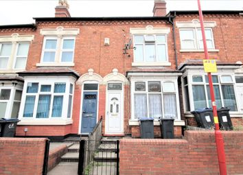 Thumbnail 3 bed terraced house to rent in Laxey Road, Birmingham
